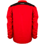 2600 RCBQ18 81507105 Jacket Photon Warm Up Red & Black, Back