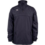 2600 RCBR18 81506505 Jacket Photon Quarter Zip Dark Navy Front