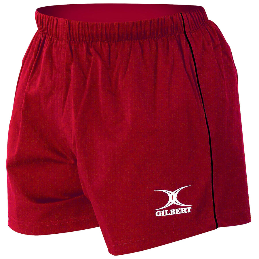 2600 RCCB19 81437005 Shorts Match Red