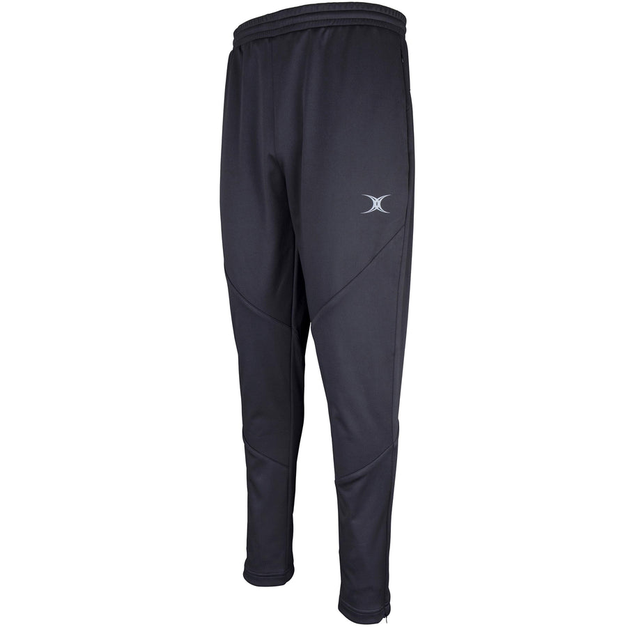 2600 RCDK17 81504005 Trouser Pro Technical Warm Up Black Main