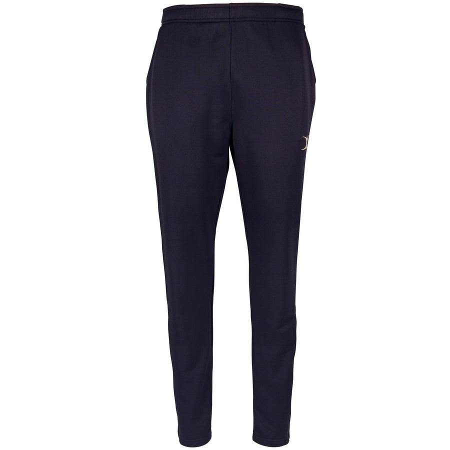 2600 RCDL18 81513205 Trousers Quest Training Dark Navy Front