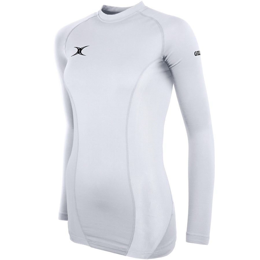2600 RCED17 81501505 Baselayer Atomic Womens White Main