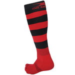 2600 RCEF13 81312305 Sock Kryten Ii Hoop Red Black