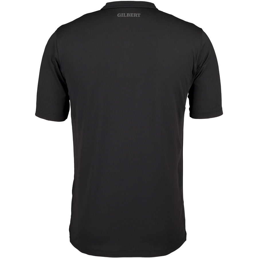 2600 RCFH17 81505205 Tee Pro Technical Black, Back