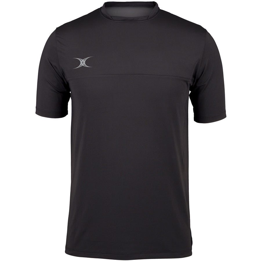2600 RCFH17 81505205 Tee Pro Technical Black, Front