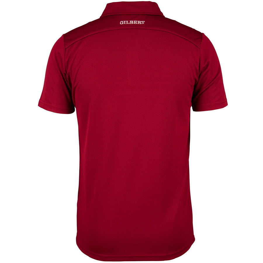 2600 RCFI18 81509005 Polo Photon Maroon, Back