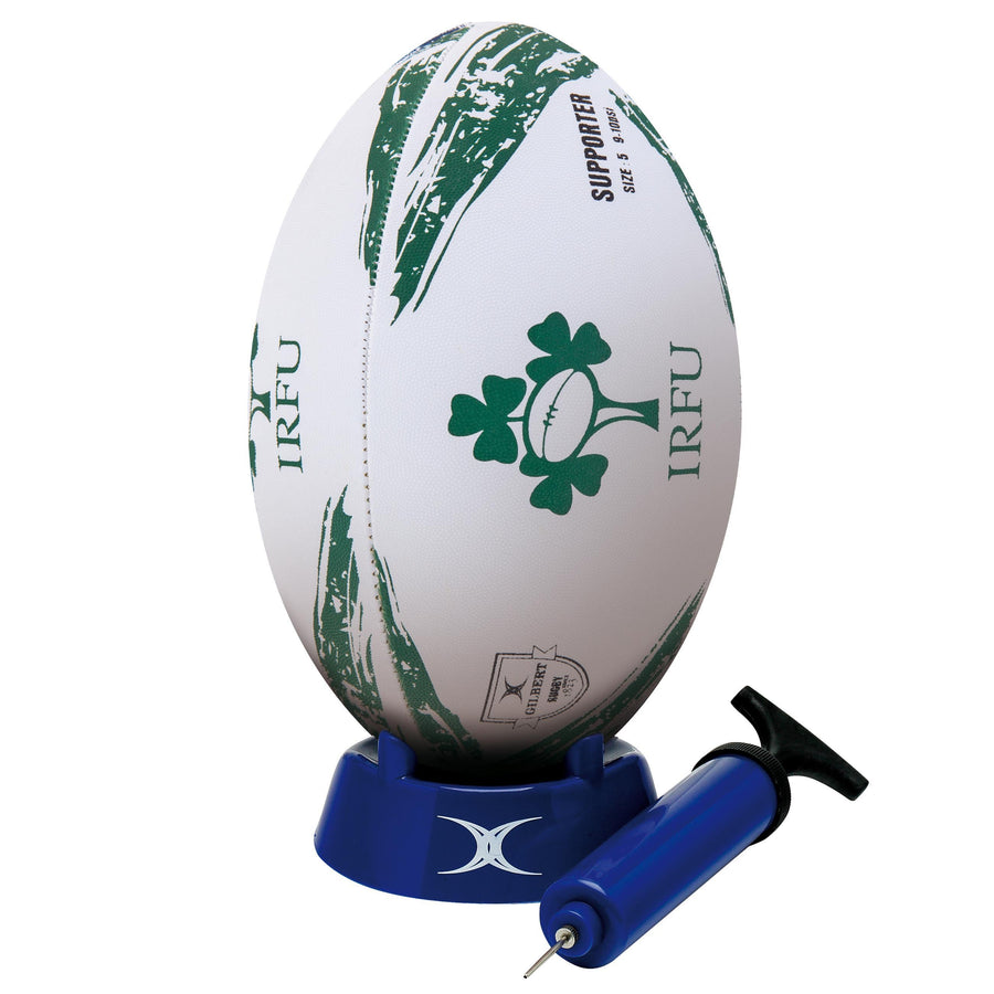 2600 RDAB19 41414100 Rugby Starter Pack Ireland