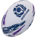2600 RDAC19 45083405 Ball Supporter Scotland Sz 5, Creative