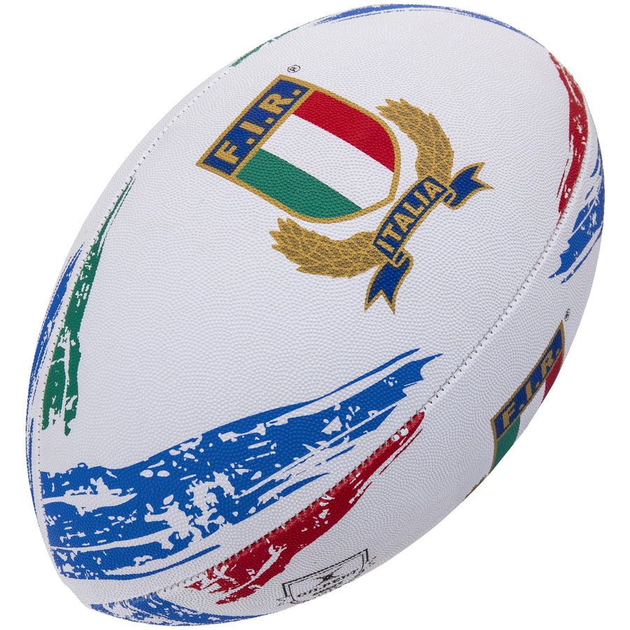 2600 RDBE19 45084305 Ball Supporter Italia Sz 5, Creative