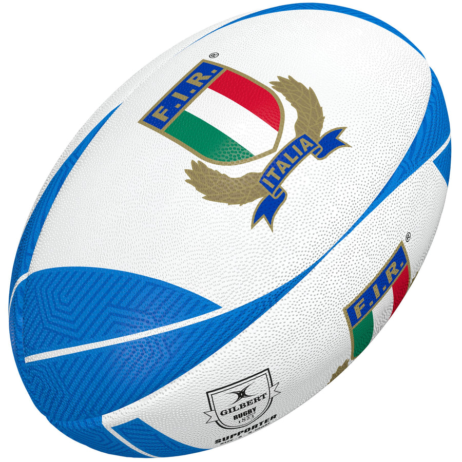 2600 RDBE20 48429805 Ball Supporter Italia Size 5