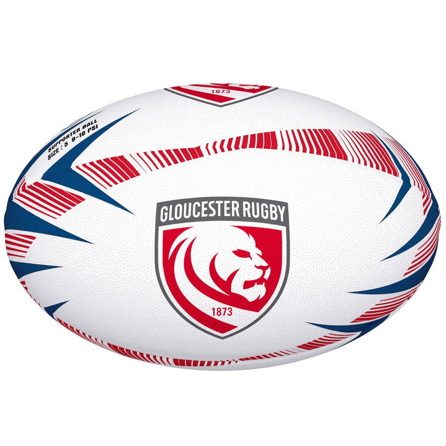 2600 RDCC19 48422905 Ball Supporter Gloucester Size 5