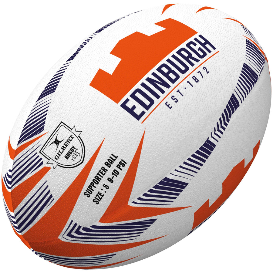 2600 RDDB18 45088905 Ball Edinburgh Supporter Size 5