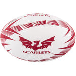 2600 RDDH13 45077505 Ball Supporter Scarlets Size 5 Panel 1