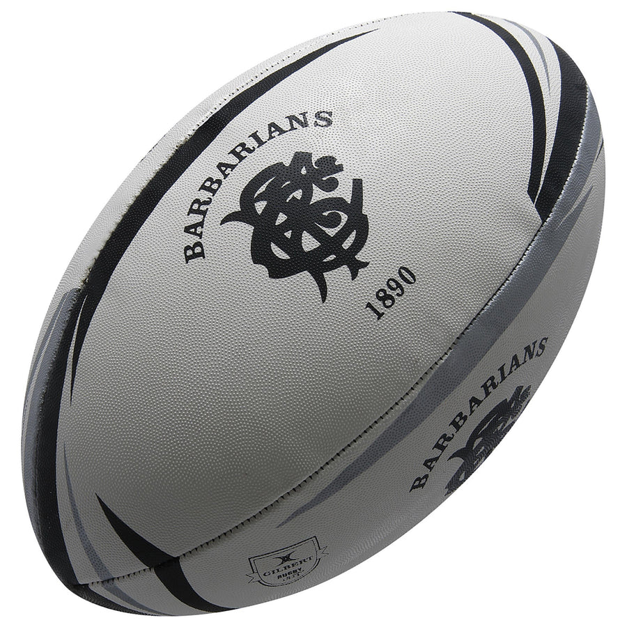 2600 RDEA13 45063005 Ball Supporter Barbarians Sz5