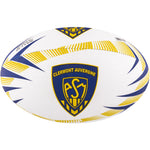 2600 RDEG17 45078005 Ball Supporter Clermont Auvergne Size 5 Panel 1