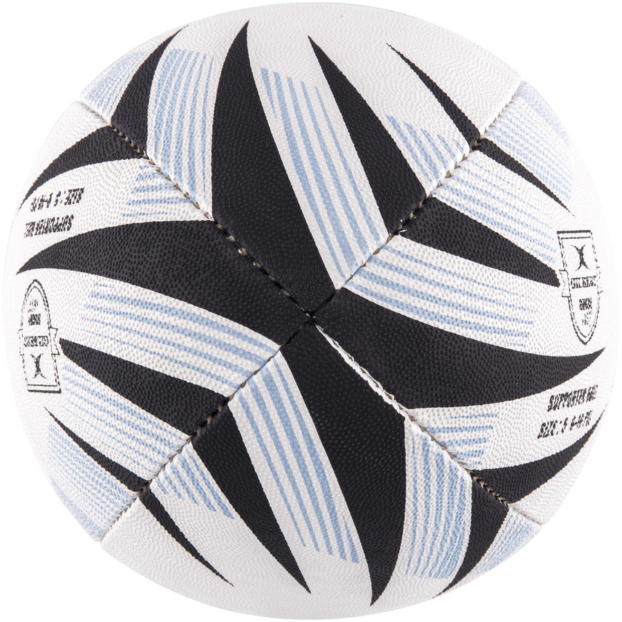 2600 RDEM17 45078405 Ball Supporter Metro Racing 92 Size 5 End