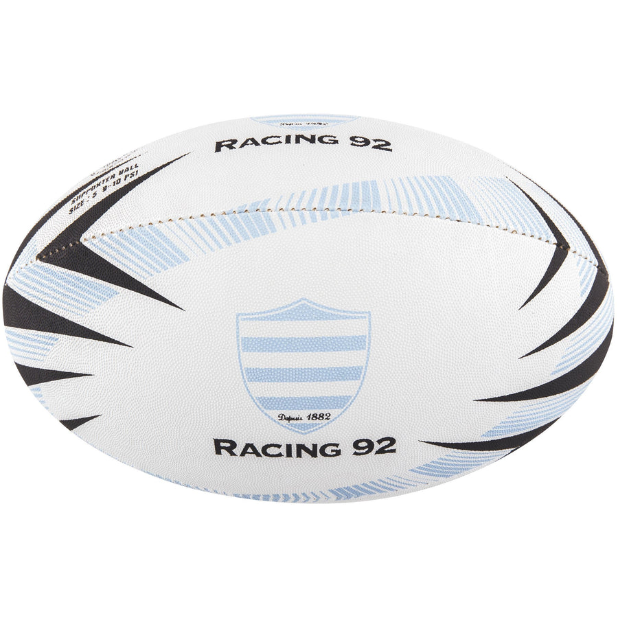 2600 RDEM17 45078405 Ball Supporter Metro Racing 92 Size 5 Panel 1