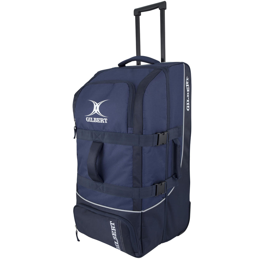 2600 RHAA17 83026001 Bag Club Tour Navy Front Handle