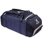 2600 RHAE18 83026301 Bag Deluxe Holdall Navy, Bottom End