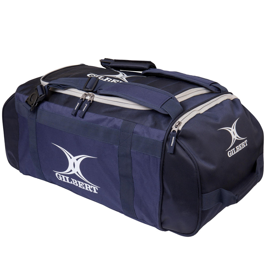 2600 RHAE18 83026301 Bag Deluxe Holdall Navy Top End