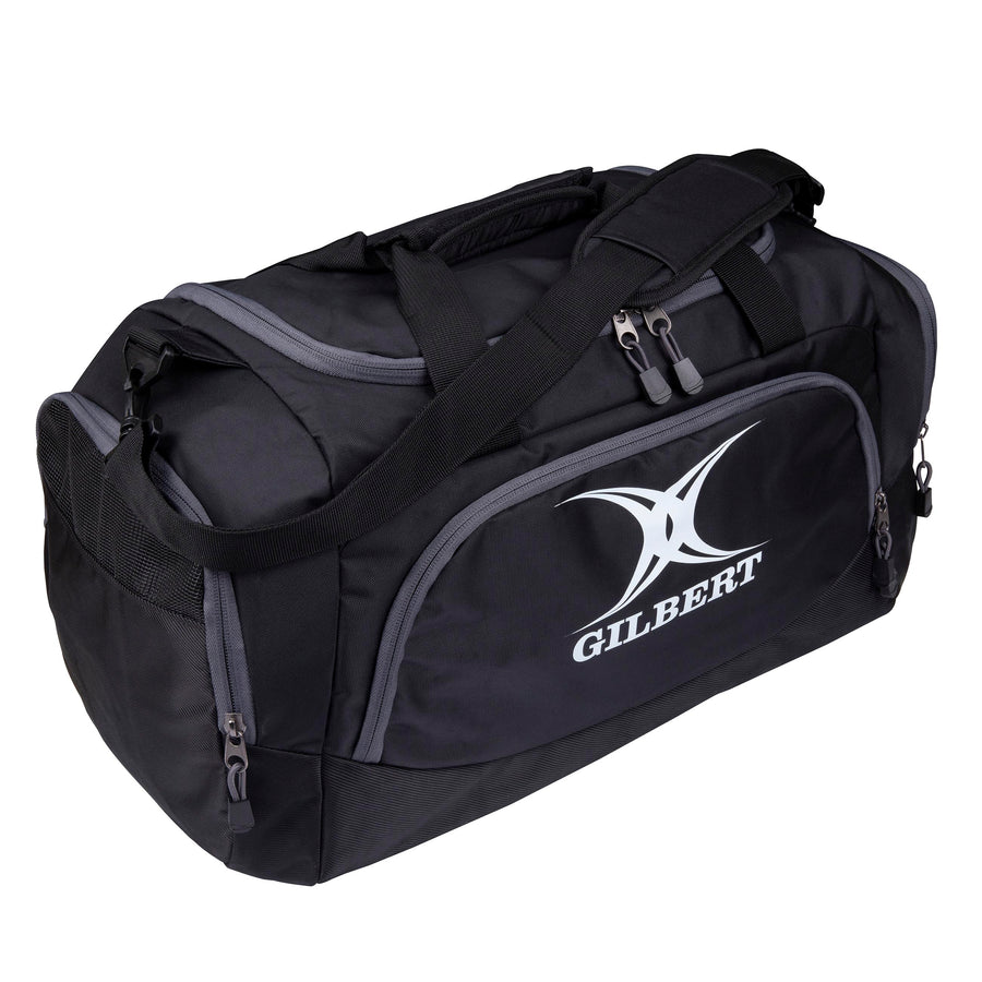 2600 RHAG20 83026600 Bag Club Plyr Holdall V3 Black Front