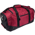 2600 RHAG20 83026605 Bag Club Plyr Holdall V3 Blk Mrn Back