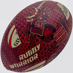 2600 RNBA19 48425905 Ball Randoms Warrior Size 5 Angle