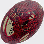 2600 RNBA19 48425905 Ball Randoms Warrior Size 5 Angle Secondary