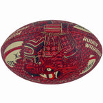 2600 RNBA19 48425905 Ball Randoms Warrior Size 5, Secondary
