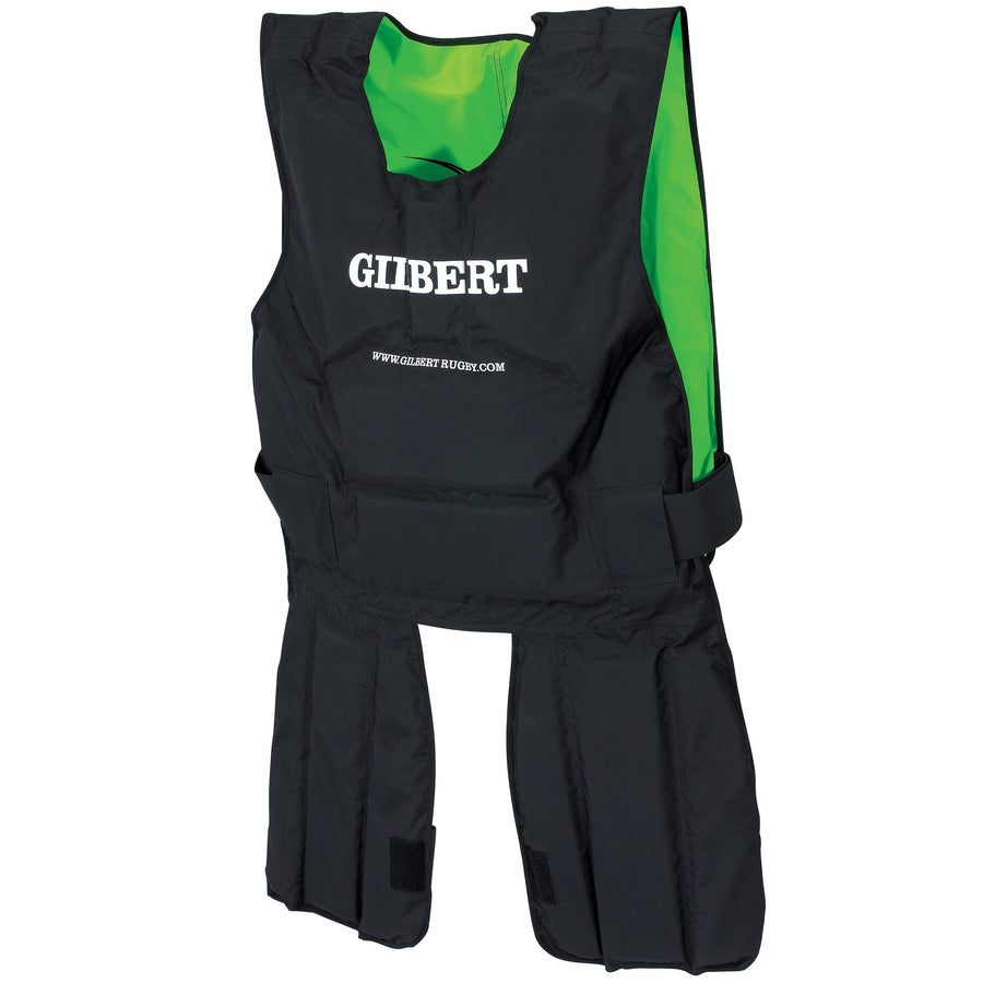 2600 RPAB13 85360605 Body Armour Contact Suit Black Green Sen