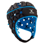 2600 RPBA19 85522405 Headguard Air Black & Blue