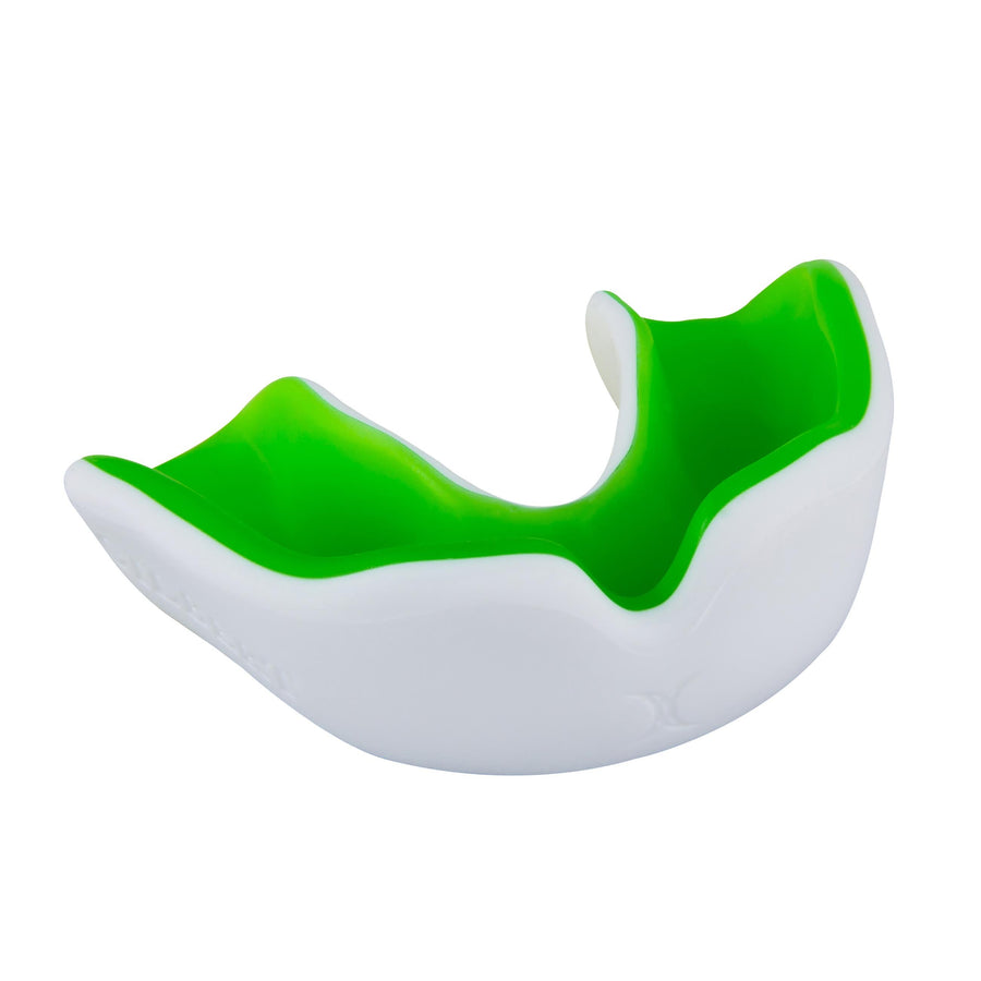 2600 RPEC20 85524205 Mouth Guard X Gel Plus Green White