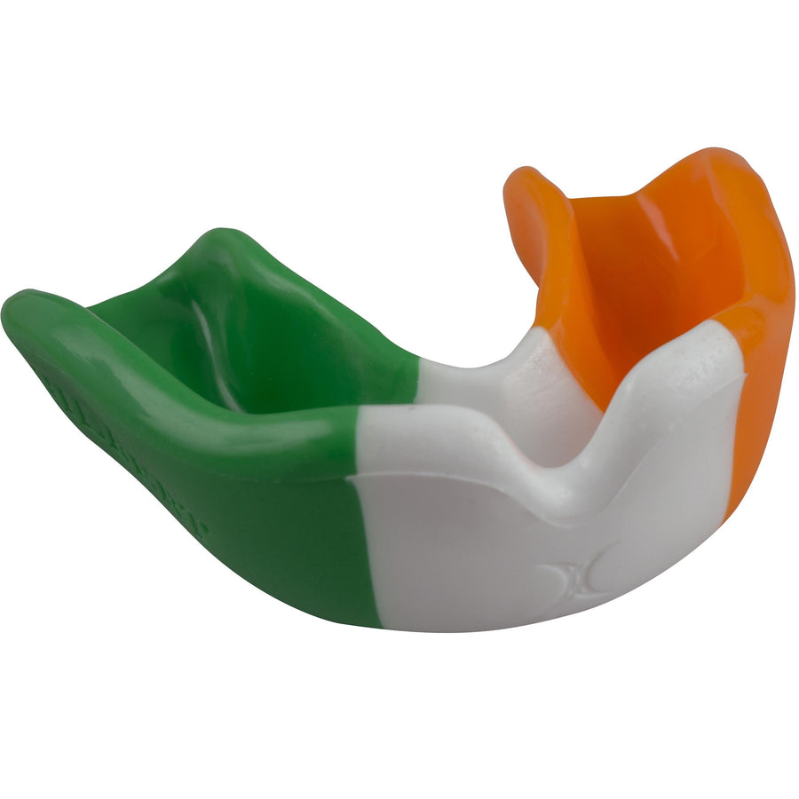 2600 RPEH16 85518705 Mouthguard Flag Ireland Senior
