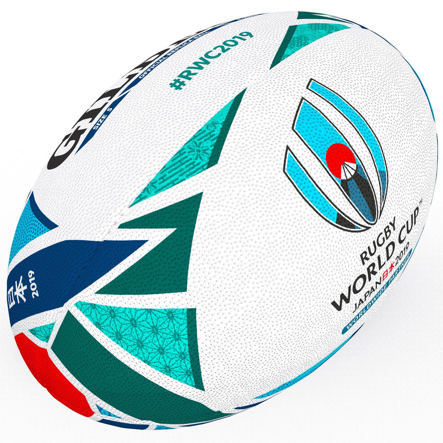 2600 RRBA18 48417405 Rwc 2019 Replica Ball