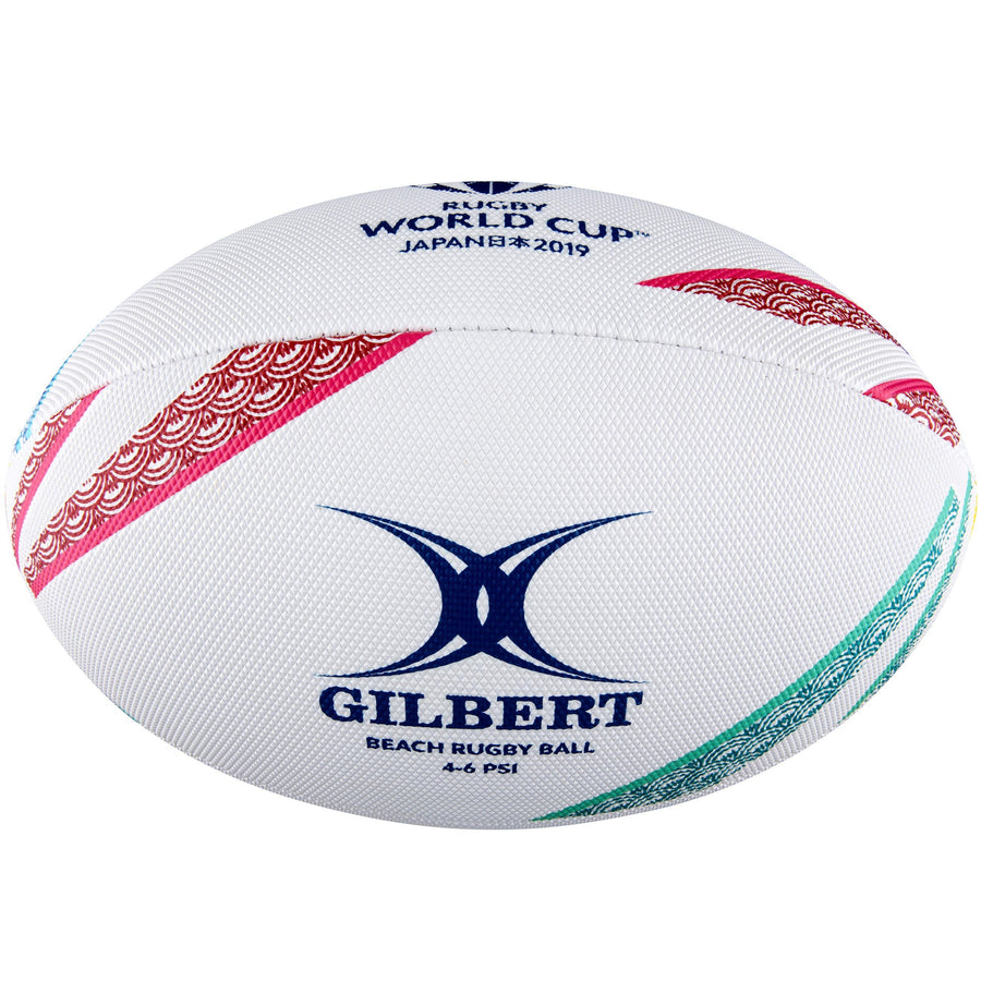 2600 RRBA18 48417705 RWC 2019 Beach Ball Main