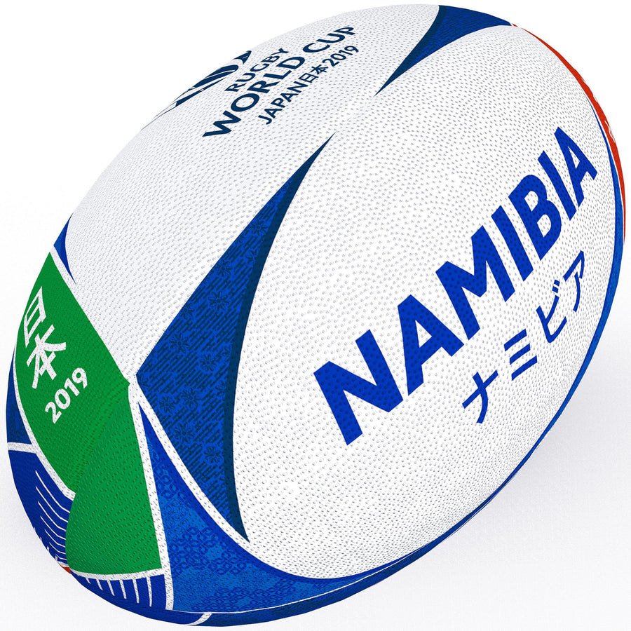 2600 RRBT18 48426605 Ball RWC 2019 Supporter Namibia Size 5