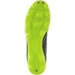 2600 RSJA19 87385326 Boot Sidestep X9 Lo MSX Black & Neon Yellow, Sole