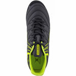 2600 RSJA19 87385326 Boot Sidestep X9 Lo MSX Black & Neon Yellow, Top