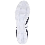 2600 RSJB20 87386426 Boot Sidestep VX10 Black White MSX Sole