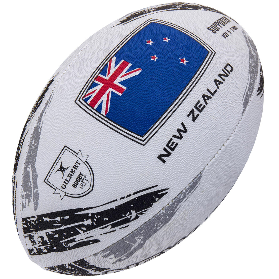 Ballon Supporter All Blacks