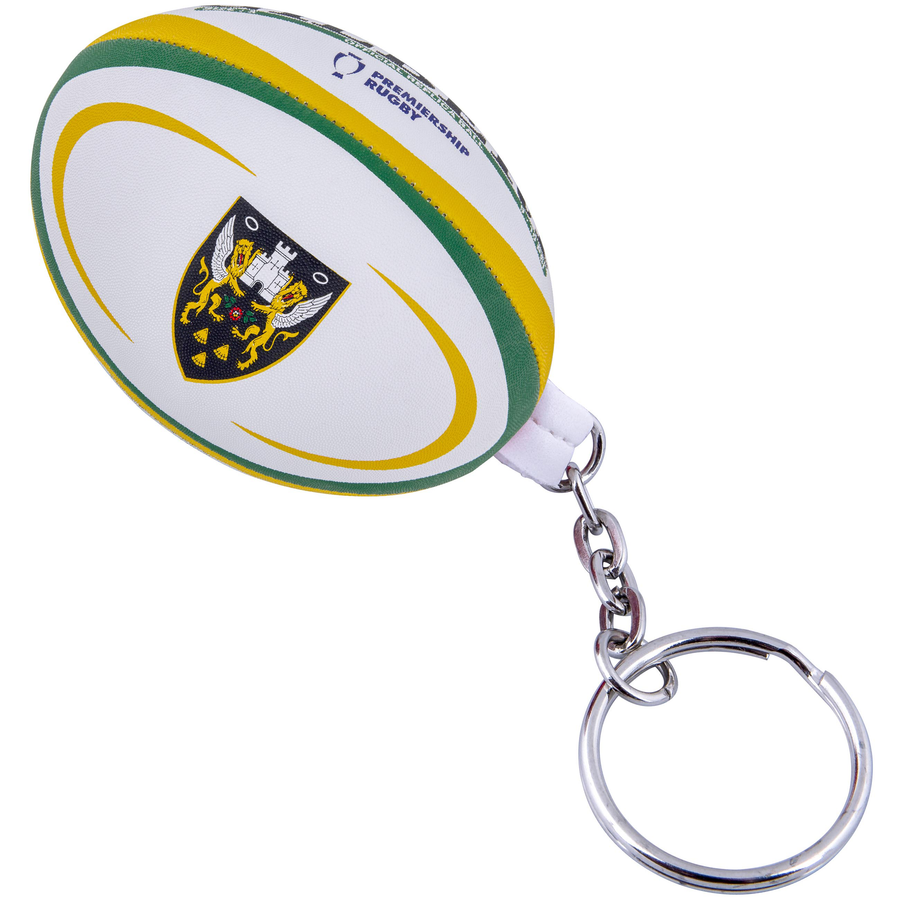 Porte-Clés Northampton Saints