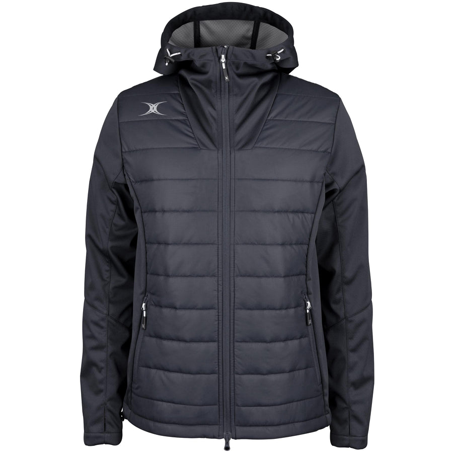Pro Active Full Zip Jacket - Mens