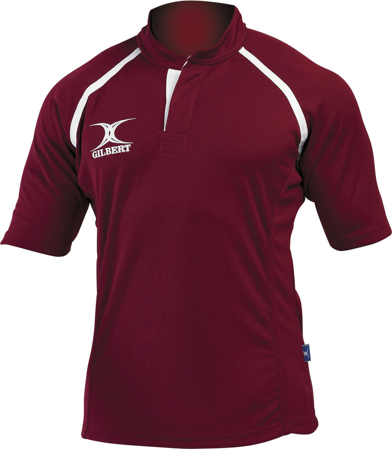 Maillot Xact Uni Junior