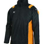 RCBG14Jackets Revolution Half Zip Black Amber