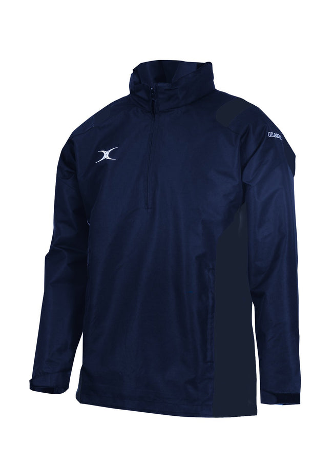 RCBG14Jackets Revolution Half Zip Dark Navy
