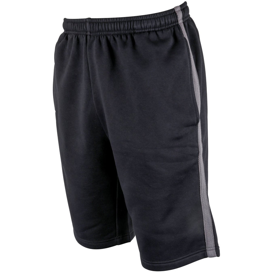 RCCB16SHORT VAPOUR SWEAT BLACK M