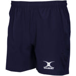 RCCF14Shorts Womens Leisure Short Dark Navy