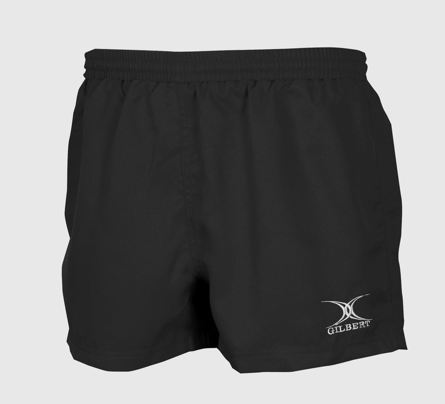 RCCG19Shorts Saracen Black