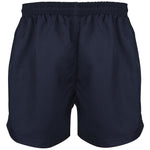 RCCG19Shorts Saracen II Dark Navy Rear