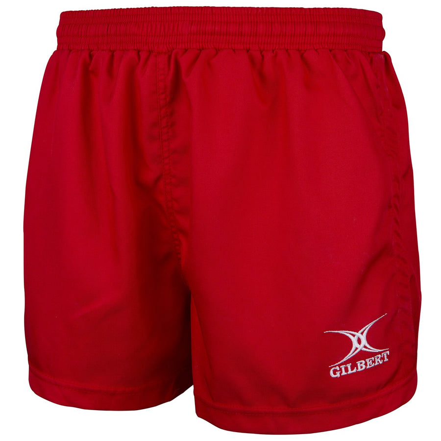 RCCG19Shorts Saracen II Red M Main